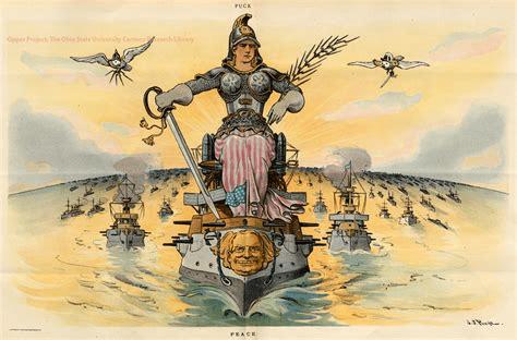 digital history of America 1900-1920   foreign affairs   Cuba