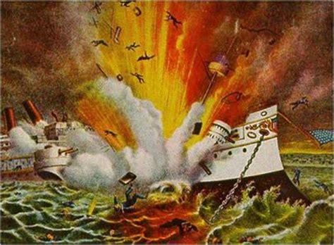 digital history of America 1900-1920   foreign affairs   Cuba   war