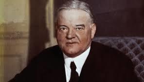 digital history of America 1920=1932 | Hoover