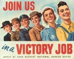 World War II | homefront