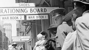 digital history of America 1932-1945 | economy