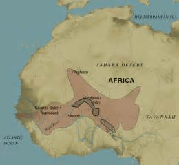 digital history of early Africa | Songhai