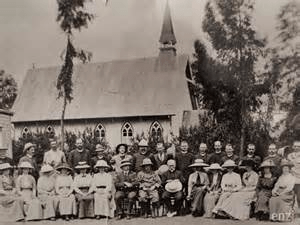 Christianity in colonial Africa