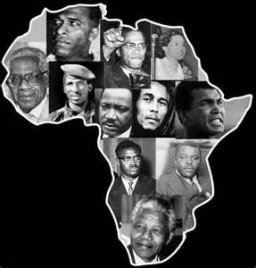 independence movements | Africa