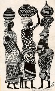 digital history of modern Africa | society