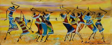 digital history of modern Africa | culture