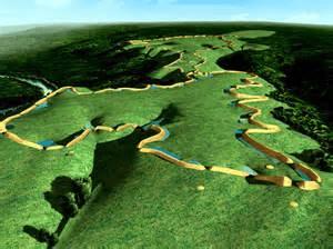 Amerindians: Adena and Hopewell