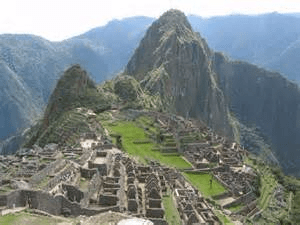 digital history of the Early Americas | Inca