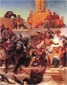 digital history of colonial Latin America | Europeans