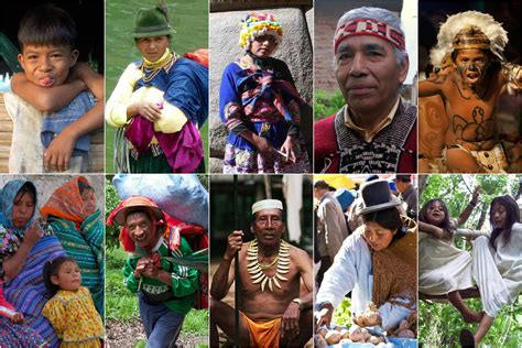 digital history of modern Latin America | population