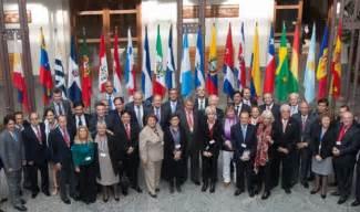 digital history of modern Latin America | governance