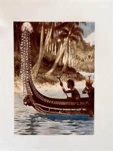 digital history of the Pacific islands   Solomon Islands