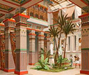 architecture of ancient Egypt | design
