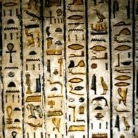 digital history of Ancient Egypt | literature