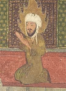 pre-Islamic religion