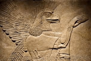 digital history of the Near East | Sumer |  culture