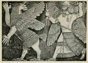 digital history of the Near East | Sumer | religion