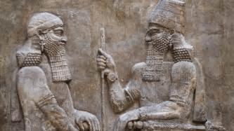 digital history of the Near East | Sumer | power
