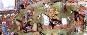 digital history of Persia | Safavid dynasty | decline