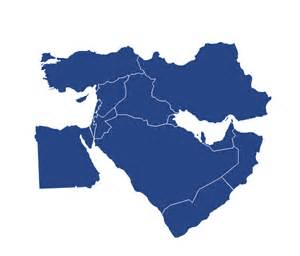 digital history of the modern Middle East | political development