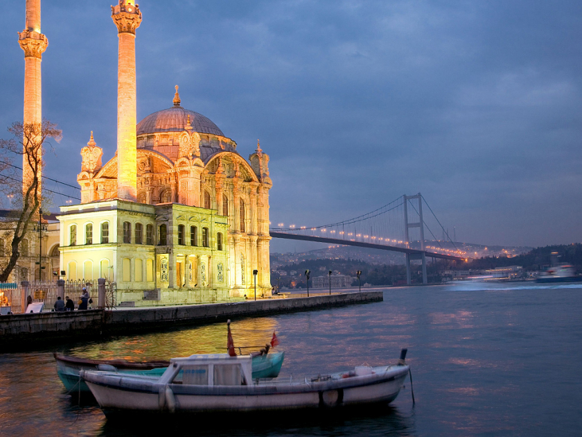 digital history of the modern Middle East | Turkey