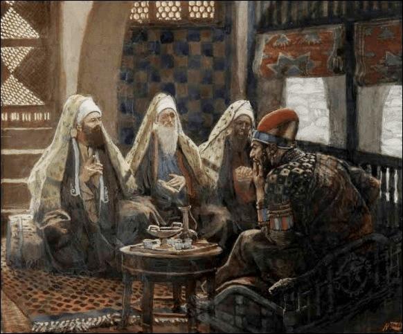 Judaism in the Roman Empire | society | communities