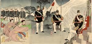 Chinese Civil War | Japan