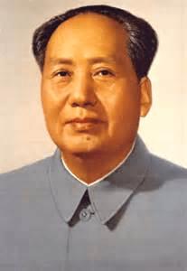 Maso Zedong