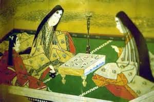 digital history of Japan   Heian Period   society