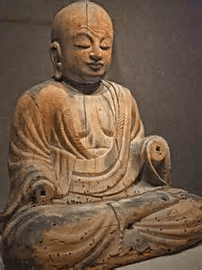 digital history of Japan | Classical Period | religion