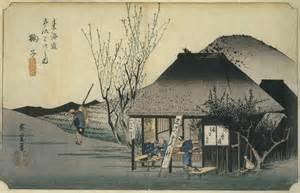 digital history of Japan   Edo Period   philosophy
