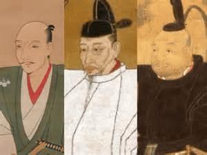 digital history of Japan   Edo Period   power