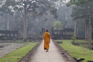 Buddhism: Middle Way