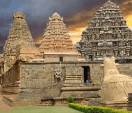 digital history of India | Chola Dynasty