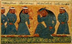 digital history of India | Delhi Sultanate | culture