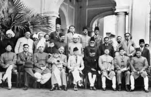 The Raj | nationalism