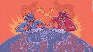 digital history of the Cold War | emergencr