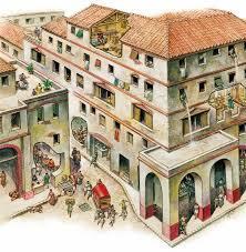 digital history of society in Greece | housing