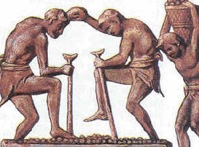 digital history of society in Greece | slavery