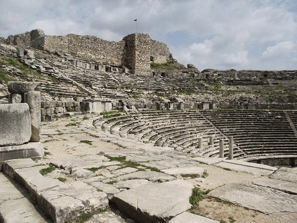 Miletus | culture