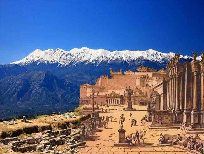 digital history of society in Greece | Sparta