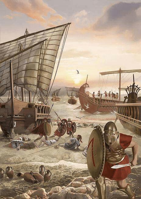 digital history of power in Greece   origins of the Peloponnesian War
