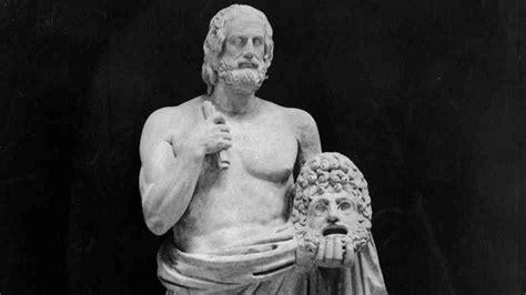 Euripiudes | The Philosopher
