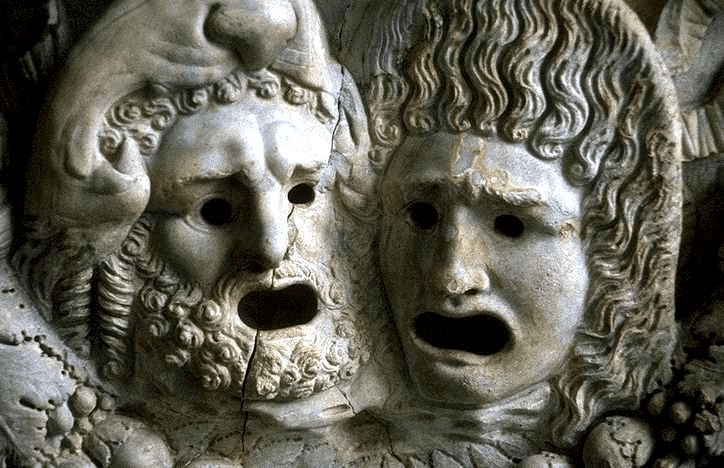 digital history of the Classical Era | tragedy