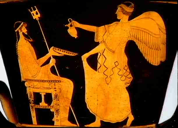 digital history of the Classical Era | odes