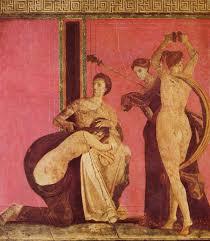 painting | fourth century