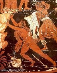 Polygnotus of Thasos