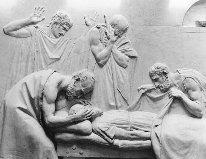 Socrates | death