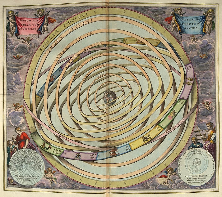 digital history of the Classical Era | Materialists