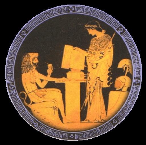 digital history of the Classical Era | rhetoric
